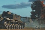 ММО-экшн World of Tanks